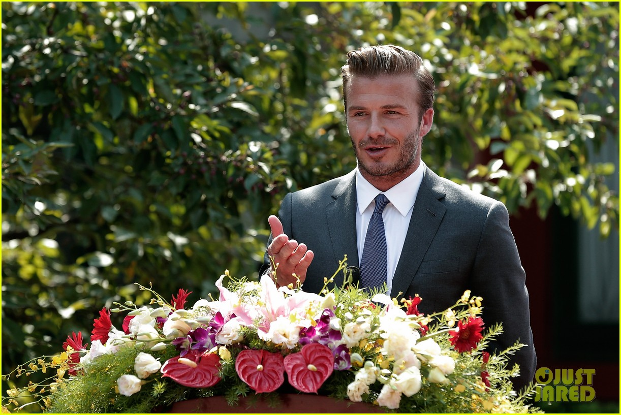 david beckham visits china 042893624