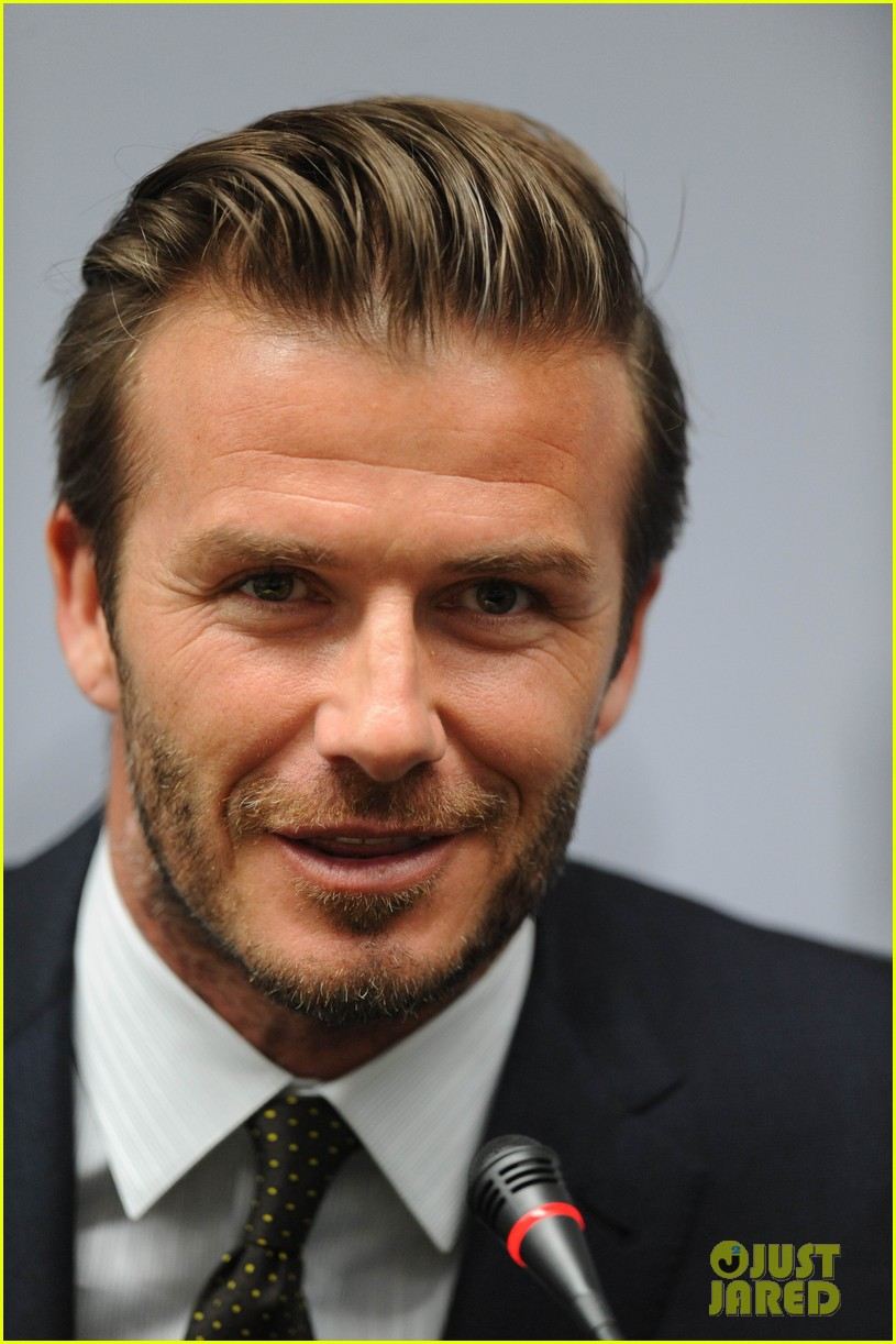 david beckham visits china 242893643