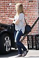 kristen bell dax shepard first fathers day sushi outing 06
