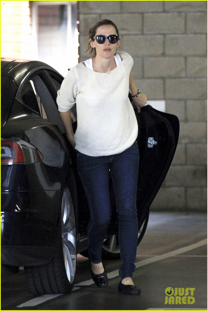 ben affleck jennifer garner sunday dinner with bens mom 022883074