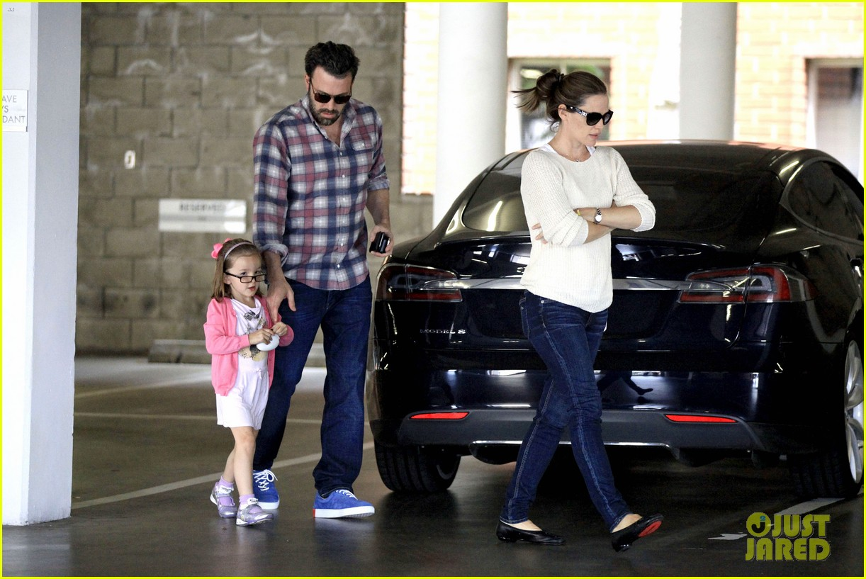 ben affleck jennifer garner sunday dinner with bens mom 13