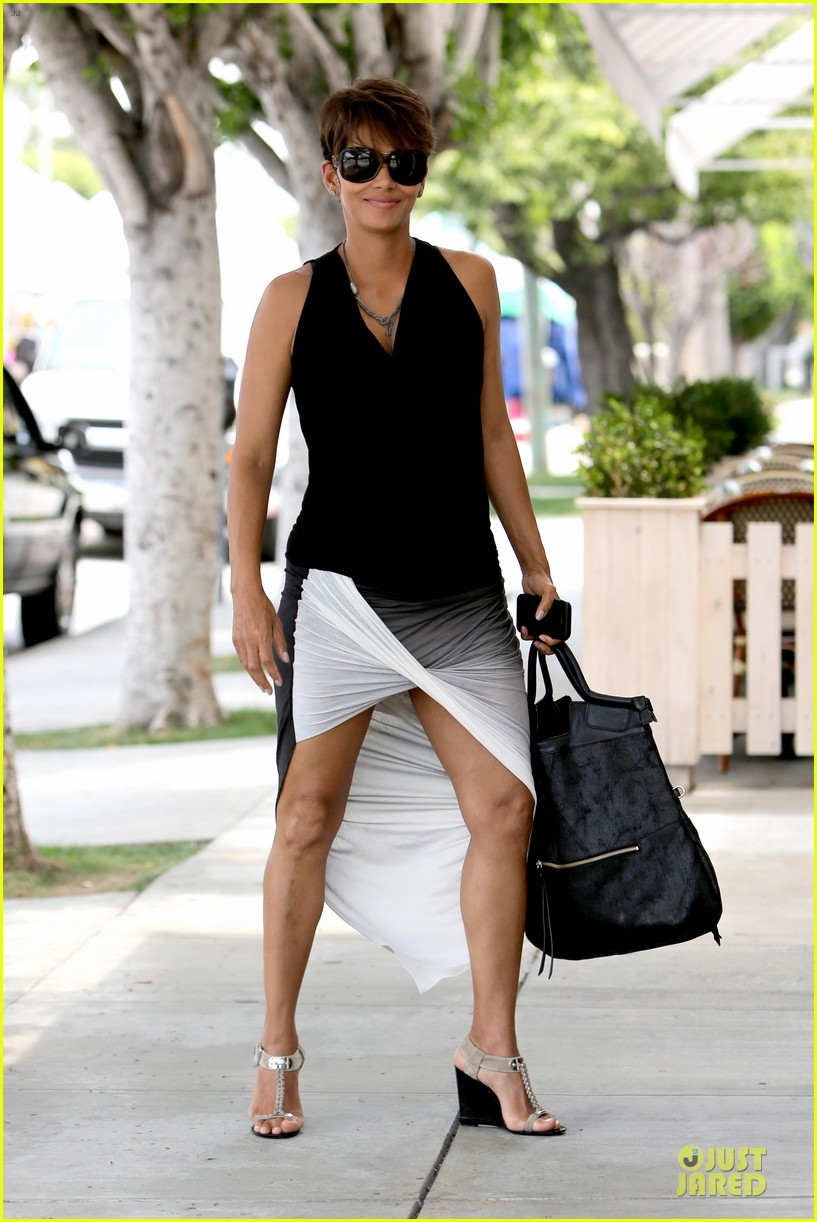 halle berry twisted legs at fig olive 062901361