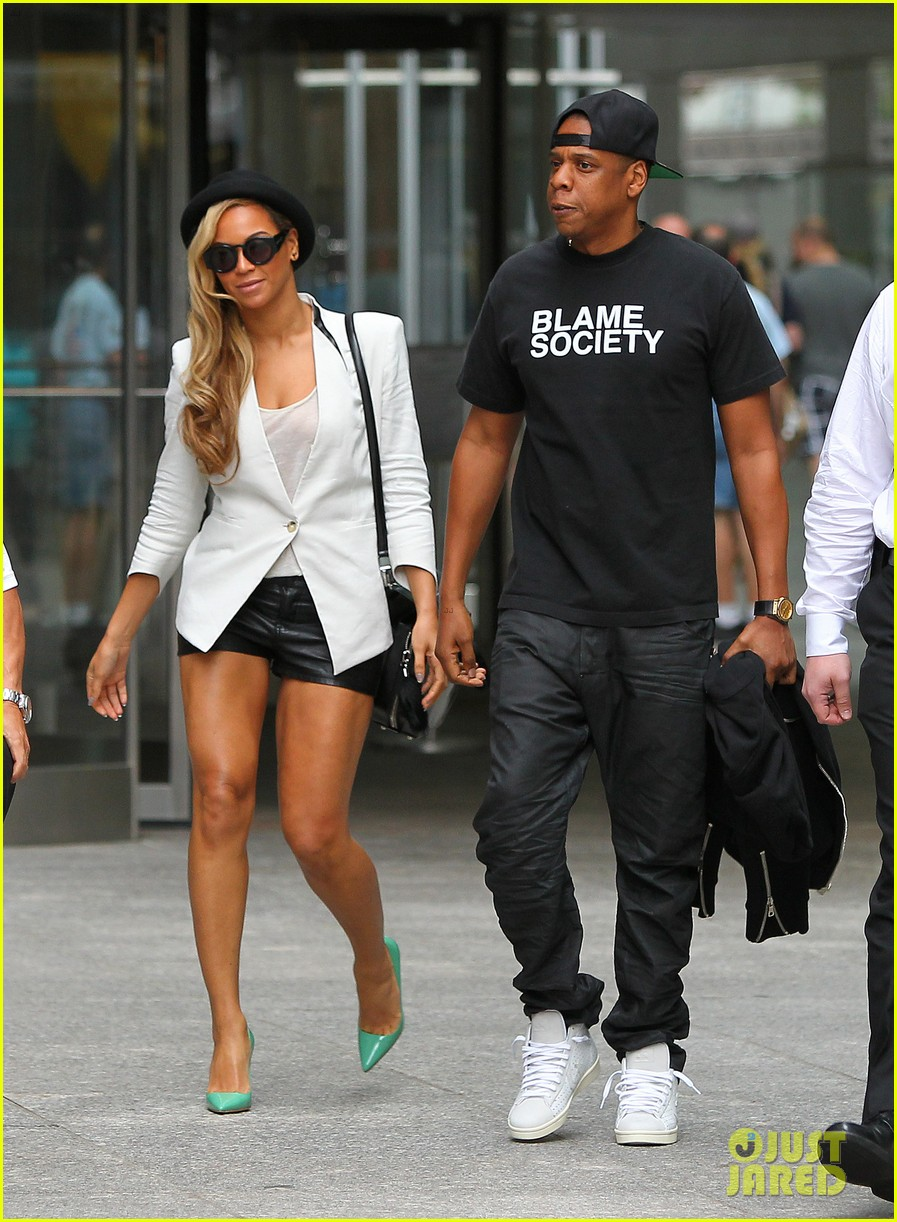 beyonce jay z nyc movie date 052882980
