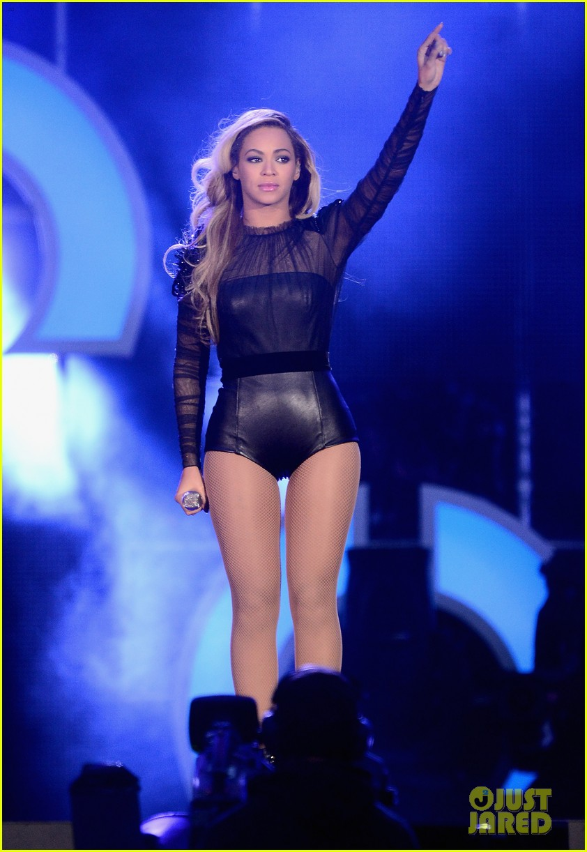 Beyoncé To Headline Chime For Change Concert In London