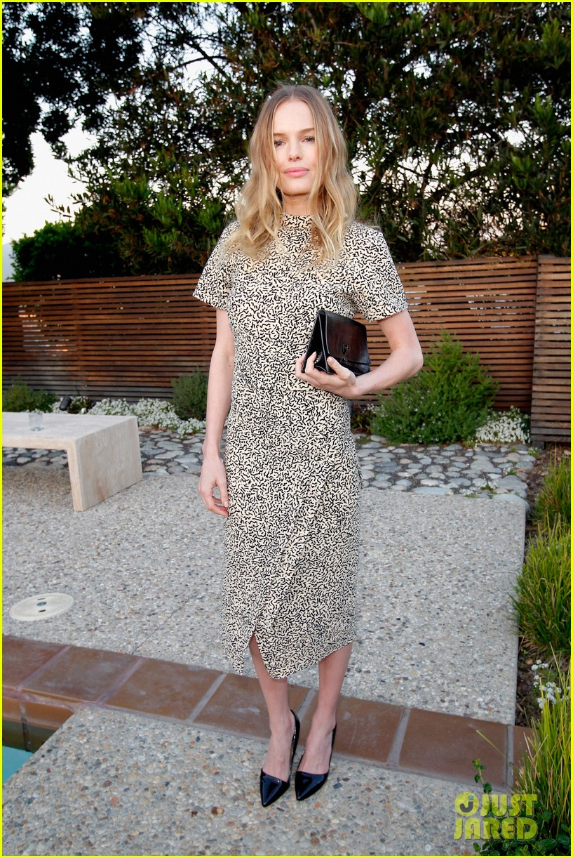 kate bosworth kirsten dunst proenza shouler dinner 082891229