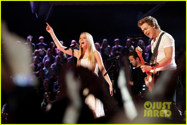 danielle bradbery hunter hayes the voice finale performance video 07