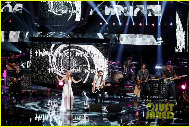 danielle bradbery hunter hayes the voice finale performance video 102894015