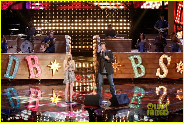danielle bradbery the voice finale performance video 072893361