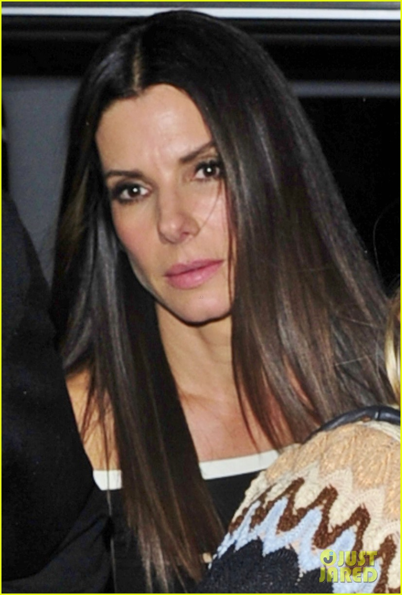 sandra bullock the heat gala screening in london 062890680