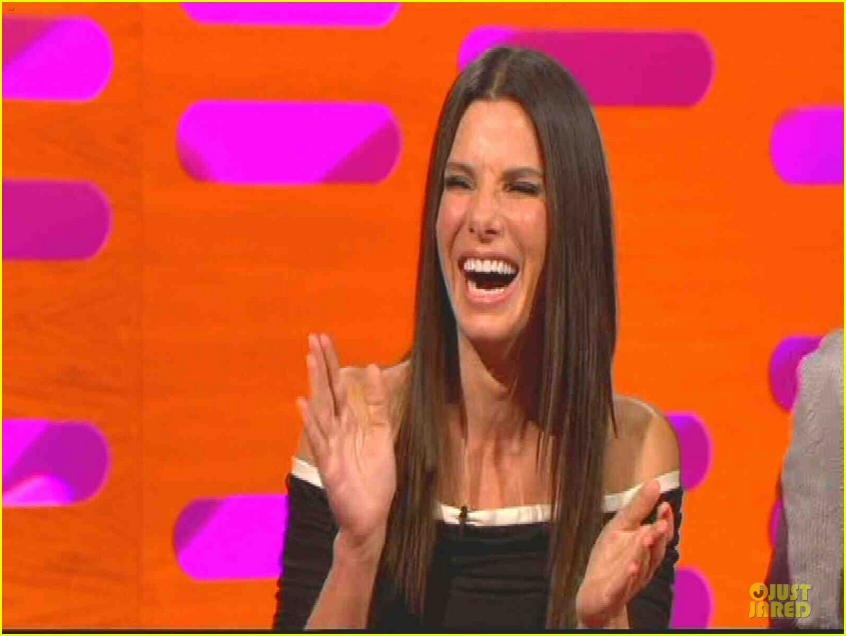 sandra bullock samuel l jackson sex scenes on graham norton 04