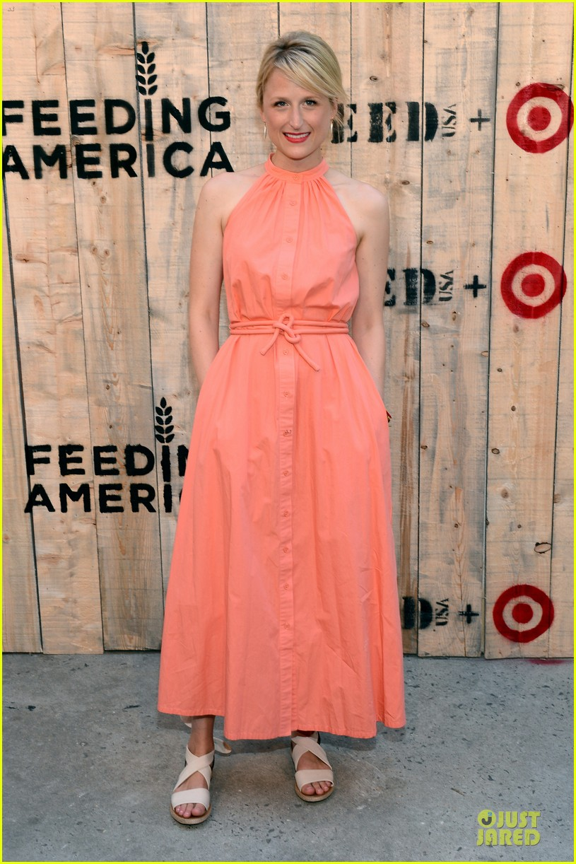 sophia bush karlie kloss feed target launch 052894758