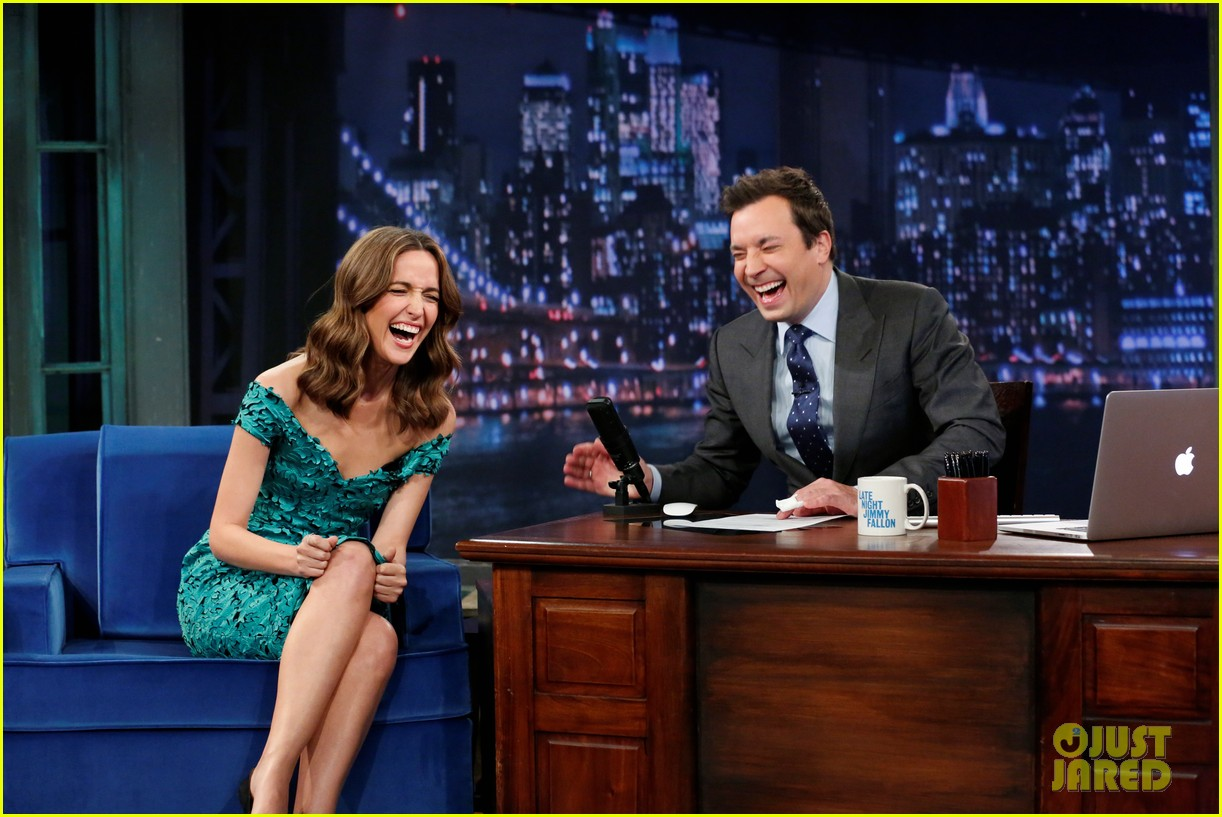 rose byrne im so excited premiere fallon appearance 02