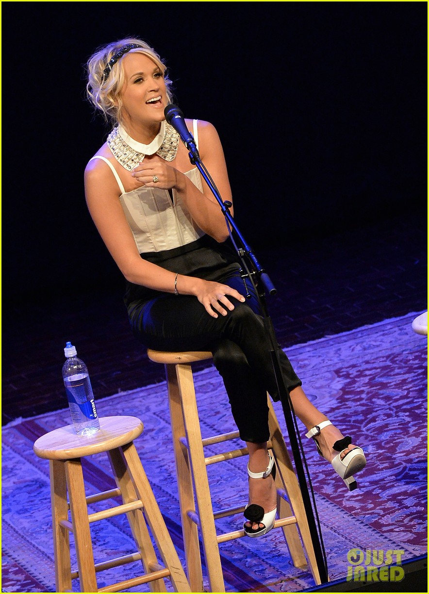 carrie underwood two black cadillacs 1 song celebration 052884891