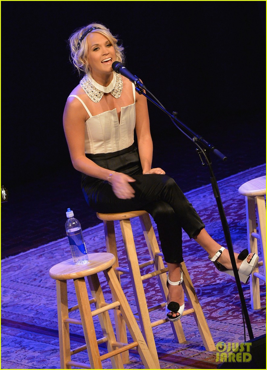 carrie underwood two black cadillacs 1 song celebration 102884896