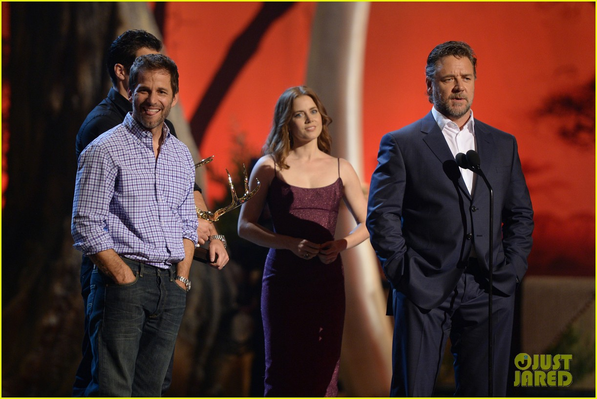 henry cavill amy adams guys choice awards 2013 152887406