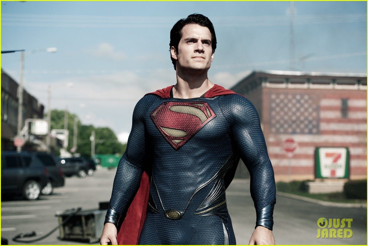 henry cavill man of steel in theaters now 01