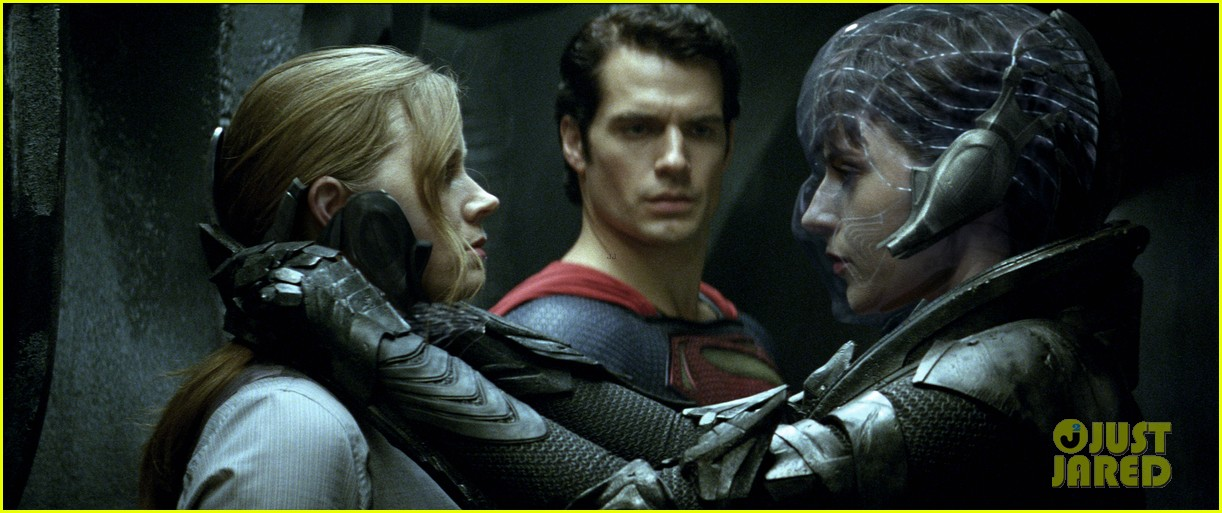 henry cavill man of steel in theaters now 412891145