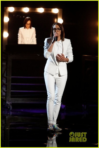 michelle chamuel the voice finale performances video 162893352