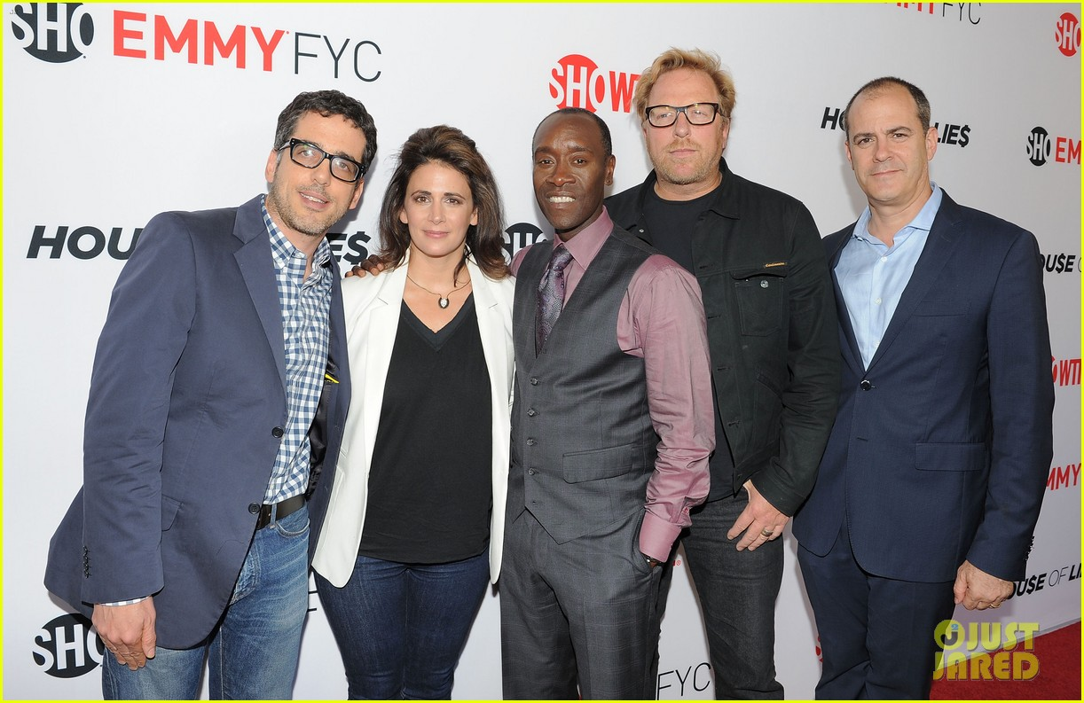 don cheadle house of lies screening panel 092886323