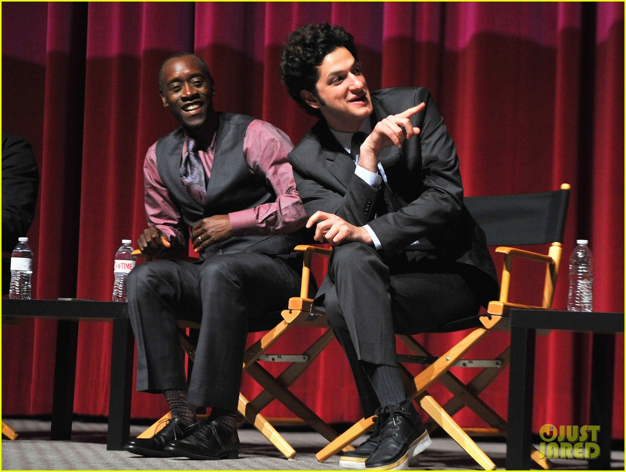 don cheadle house of lies screening panel 182886332
