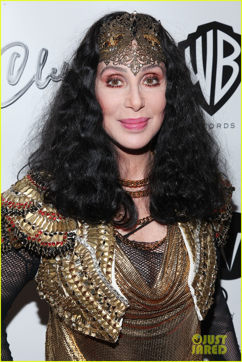 cher promotes womans world in new york city 072899842