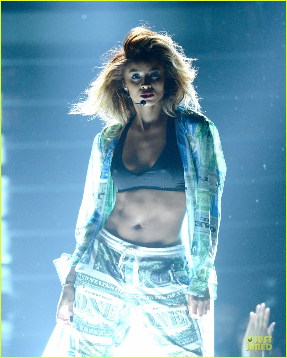 ciara nicki minaj bet awards 2013 performance video 102901743