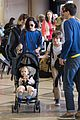 jennifer connelly paul bettany lax arrivial with the kids 10