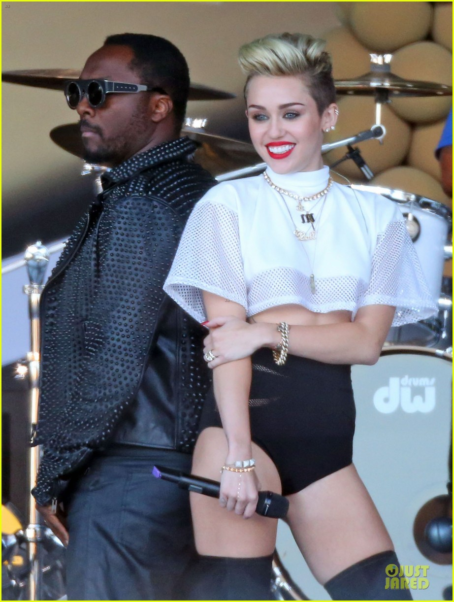 miley cyrus jimmy kimmel live performance watch now 272898643
