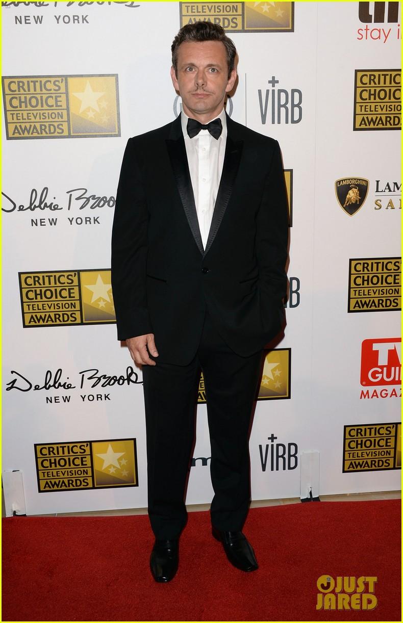 hugh dancy sutton foster critics choice tv awards 2013 052888825