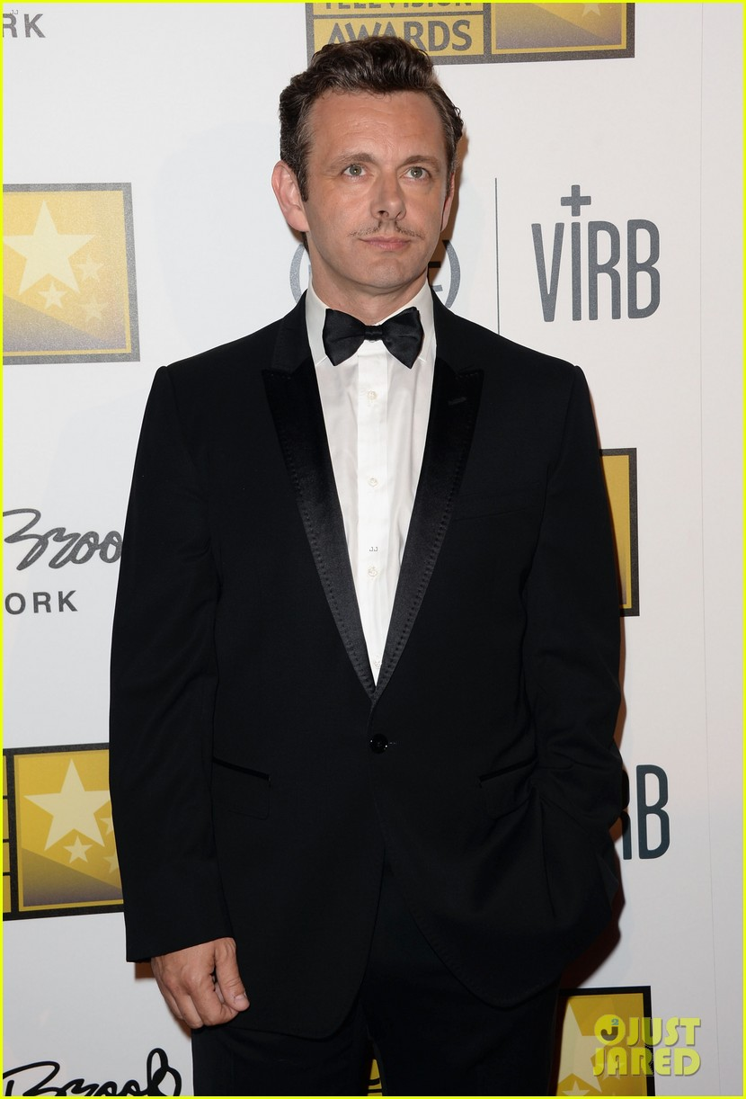 hugh dancy sutton foster critics choice tv awards 2013 112888831