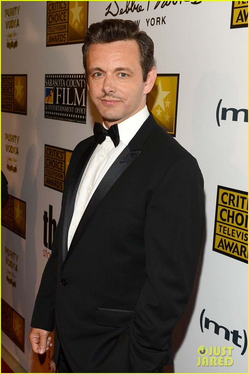 hugh dancy sutton foster critics choice tv awards 2013 132888833