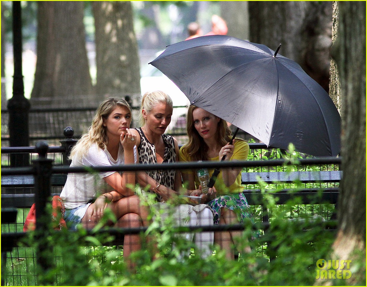 cameron diaz films other woman after annie news 062899545