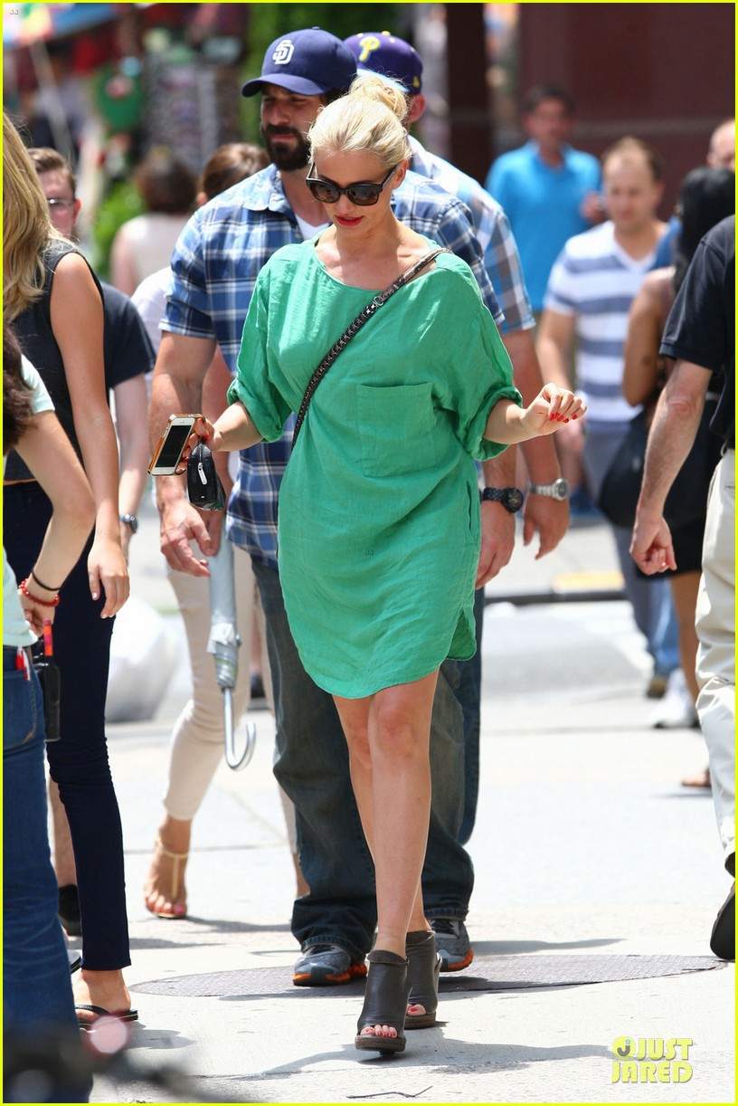 cameron diaz other woman lunch break with costars 02