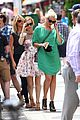 cameron diaz other woman lunch break with costars 01