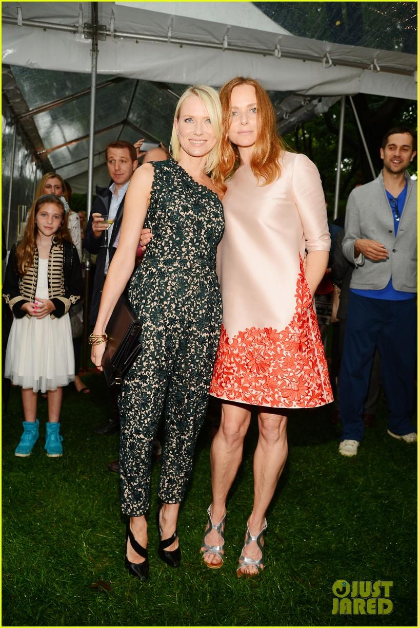 cameron diaz kate bosworth stella mccartney spring 2014 presentation 152888965