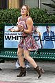 hilary duff daily outings with luca 18
