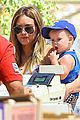 hilary duff family farm fun with sister haylie 02