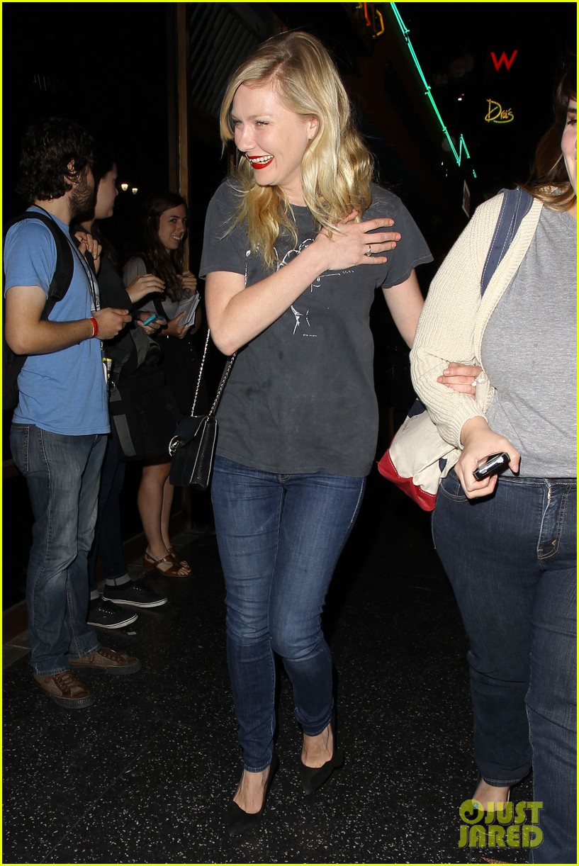 kirsten dunst we think alone email participant 062884273