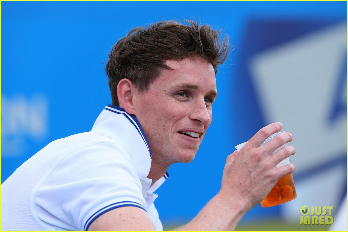 eddie redmayne rally against cancer charity tennis match 052892418
