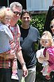 eric dane rebecca gayheart spend sunday with the girls 28