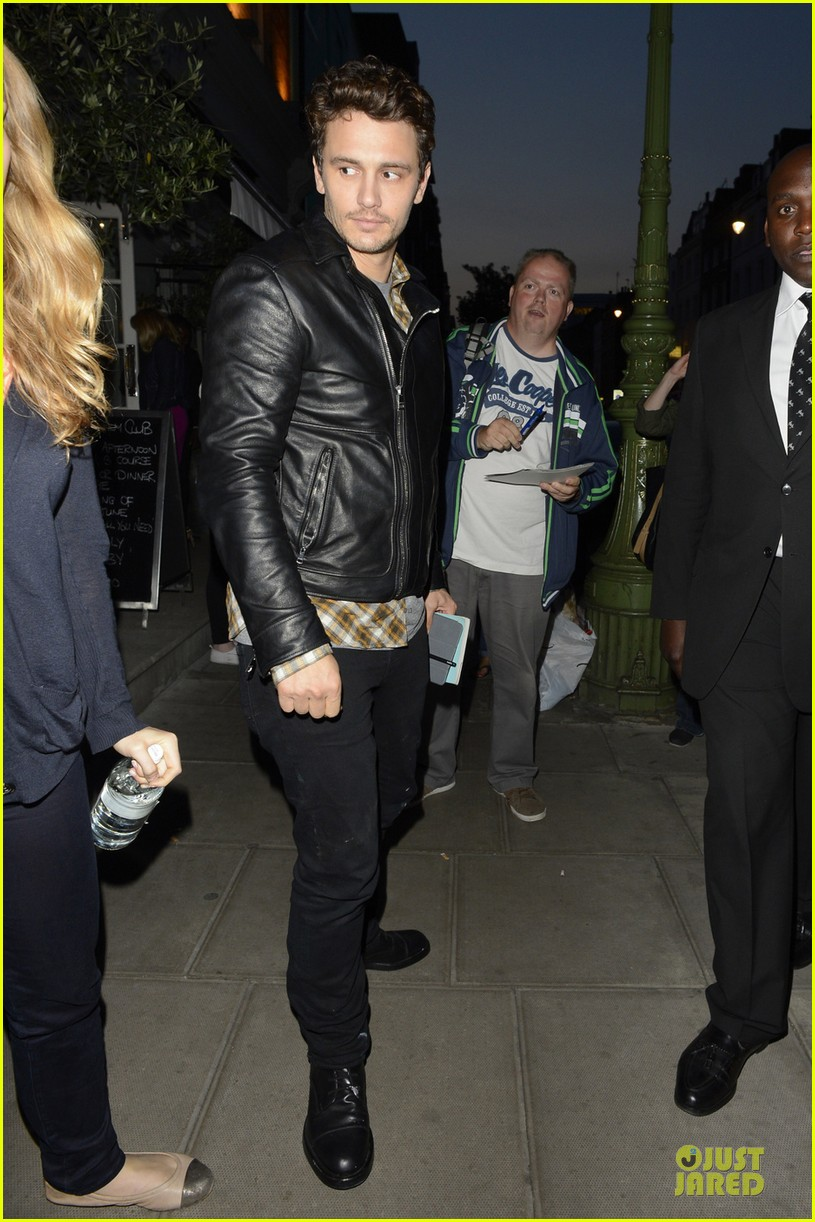 james franco seth rogen this is the end london screening 032898574