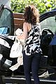 selena gomez grabs starbucks before visiting a friend 18