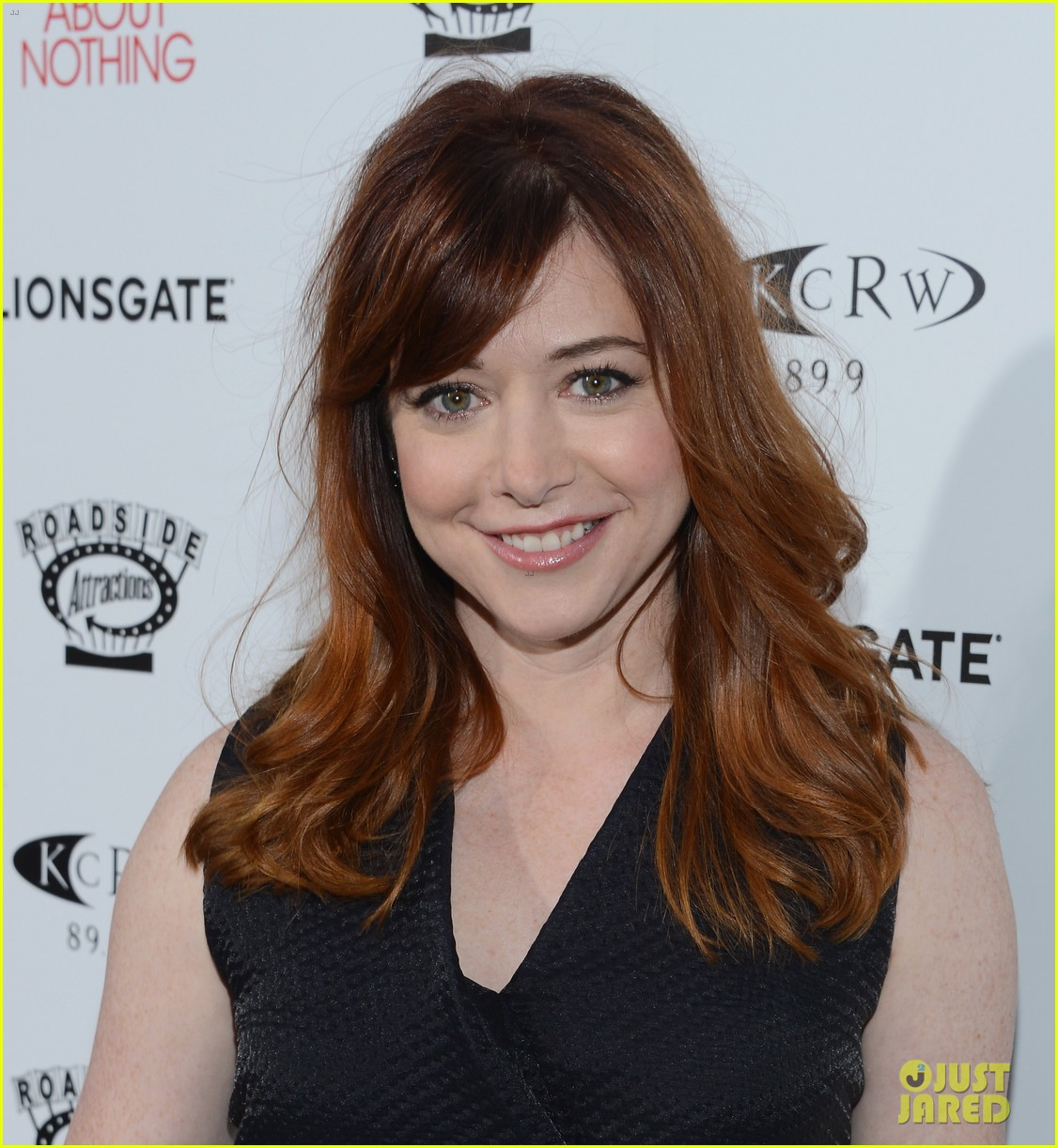 alyson hannigan nathan fillion much ado about nothing premiere 12