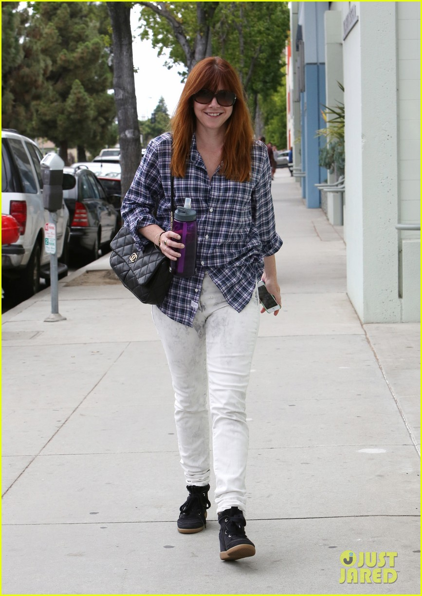 alyson hannigan girls day out with keeva 04a2898742