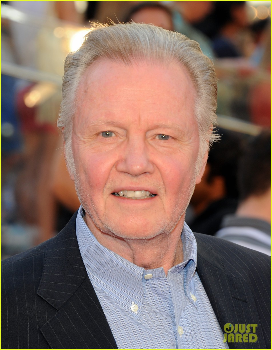 james haven jon voight world war z nyc premiere 082893280