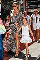 heidi klum martin kirsten take the kids to the park 36