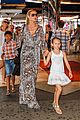 heidi klum martin kirsten take the kids to the park 38
