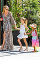 heidi klum martin kirsten take the kids to the park 41