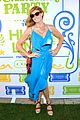 katie holmes connie britton coach highline summer party 15