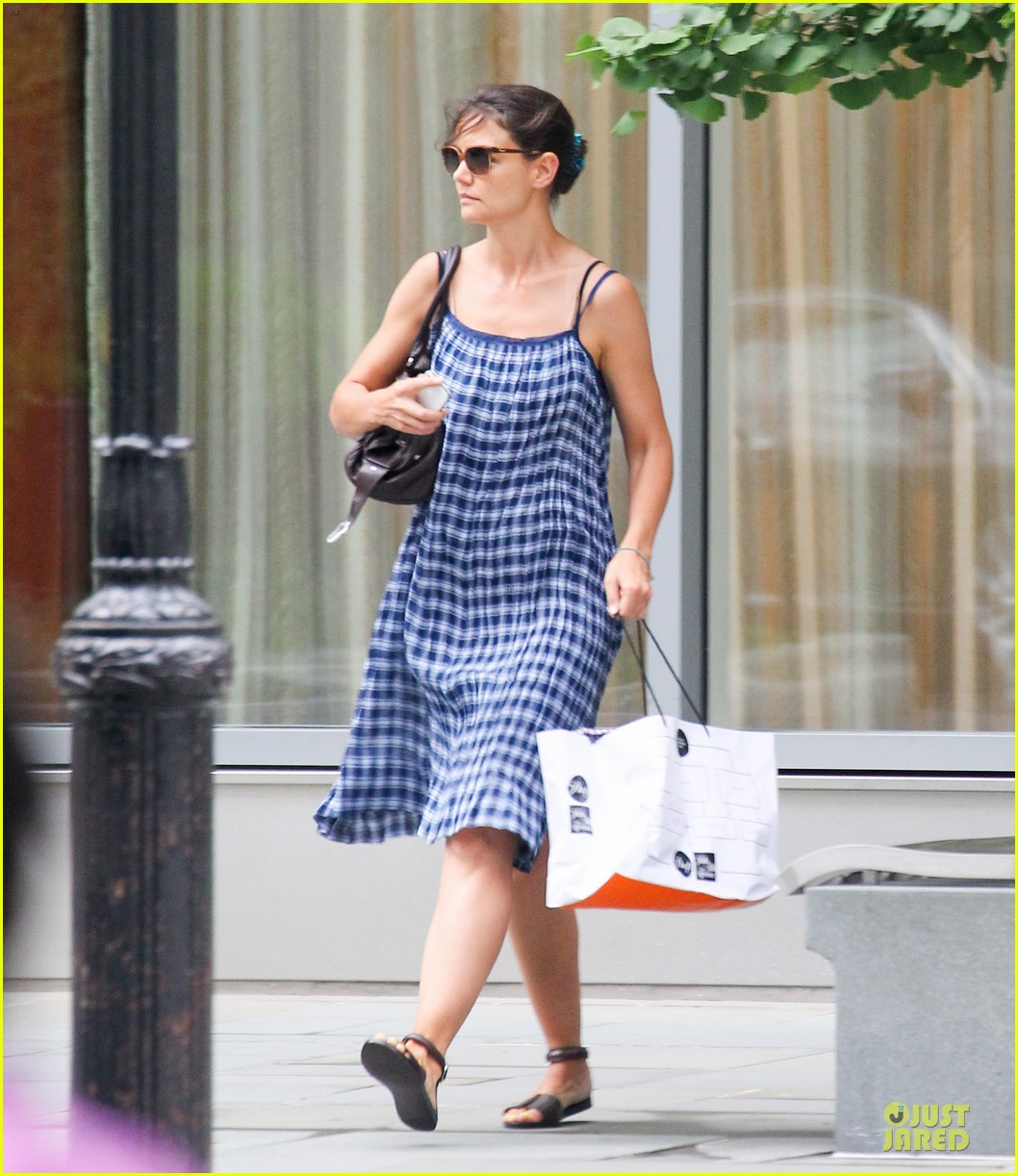 katie holmes john frieda hair appointment 032898544